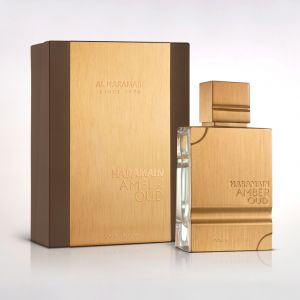 Haramain Amber Oud Gold Edition 60ml Spray