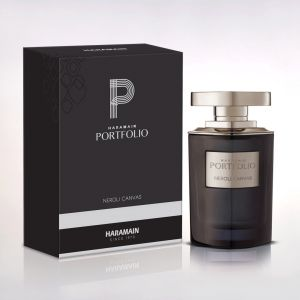 Haramain Portfolio Neroli Canvas Spray 75ml