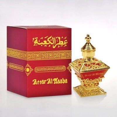 Haramain Attar Al Kaaba 25ml