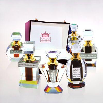 Al Haramain Empress of Perfume 144ml