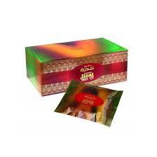 HARAMAIN BUKHOOR SEDRA (12 Tablets inside a box)