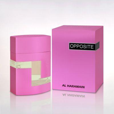 Opposite Pink Spray