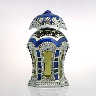 Al Haramain Rafia Silver 20ml