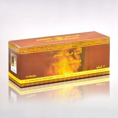 Al Haramain Amber 15ml Box of 12