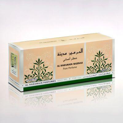 Al Haramain Madinah 15ml Box of 12
