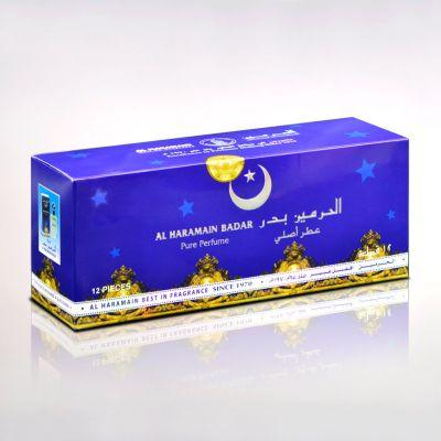 Al Haramain Badar 15ml Box of 12