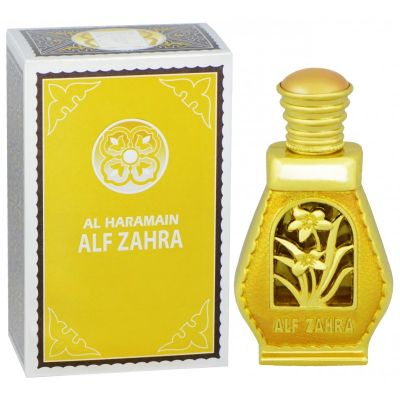 Haramain Alf Zahra 15ml