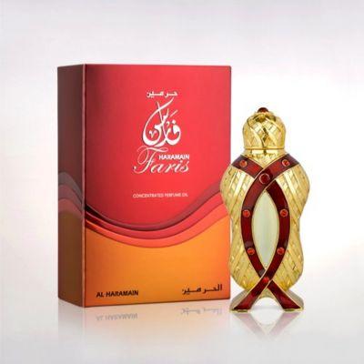 Haramain Faris 12ml