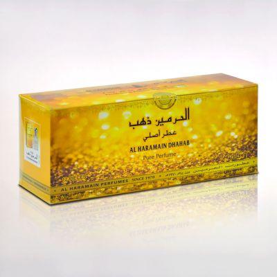Al Haramain Dhahab 15ml Box Of 12