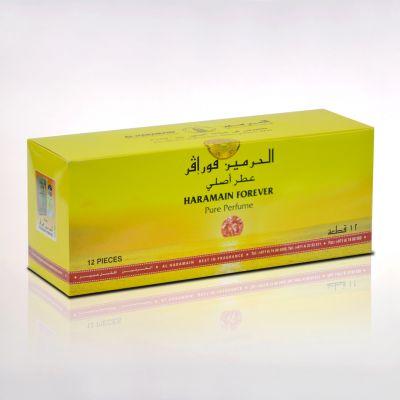 Al Haramain Forever 15ml Box of 12