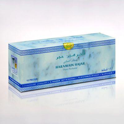 Al Haramain Hajar 15ml Box of 12