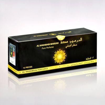 Al Haramain Makkah 15ml Box of 12