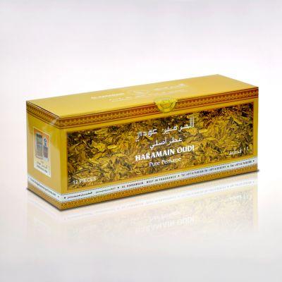 Al Haramain Oudi 15ml Box of 12