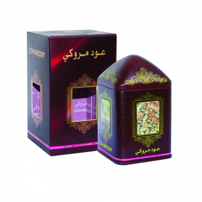 Haramain Oudh Maroochy 50gms