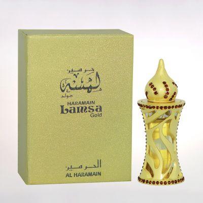 Al Haramain Lamsa Gold 12ml