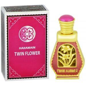 HARAMAIN TWIN FLOWER 15ML