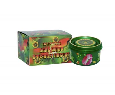 Haramain Agarwood Khusoosi Duggat 50gm