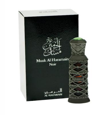 MUSK AL HARAMAIN NOIR 12ML