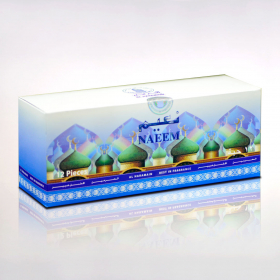 Haramain Naeem 15ml Box of 12