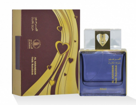 AL HARAMAIN OUDH MAHABBAH 50ML SPRAY(Buy 1 Get 1 Free **Limited offer**)