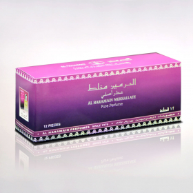 Al Haramain Mukhallath 15ml Box of 12