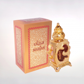 Haramain Marjan 15ml