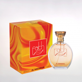 Al Haramain Faith Spray 100ml
