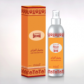 Al Haramain Sedra Air Freshner 250ml Spray
