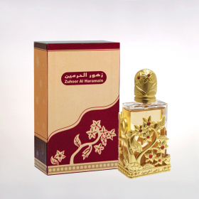 ZUHOOR AL HARAMAIN SPRAY 65ML(Buy 1 Get 1 Free **Limited offer**)