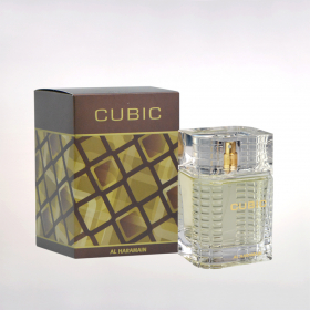 Haramain Cubic Spray 100ml