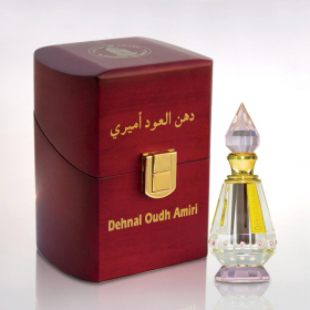 Haramain Dehnal Oudh Amiri 6ml