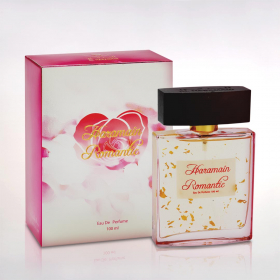 Haramain Romantic Spray 100ml(Buy 1 Get 1 Free **Limited offer**)