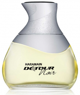 HARAMAIN DETOUR NOIR SPRAY 100ML(Buy 1 Get 1 Free **Limited offer**)