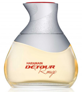 HARAMAIN DETOUR ROUGE SPRAY 100ML(Buy 1 Get 1 Free **Limited offer**)