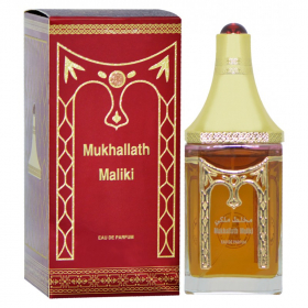HARAMAIN MUKHALLATH MALIKI SPRAY 100ML(Buy 1 Get 1 Free **Limited offer**)