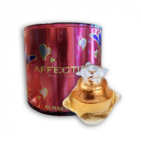 HARAMAIN AFFECTION SPRAY (100ML)(Buy 1 Get 1 Free **Limited offer**)