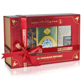 Al Haramain Special Offer Gift Box Spray 170ml (Small)