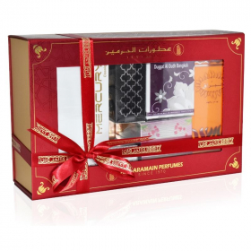 Al Haramain Special Offer Gift Box Spray 250ml (Medium)