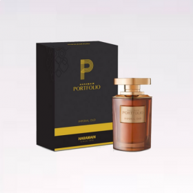 Haramain Portfolio Imperial Oud Spray