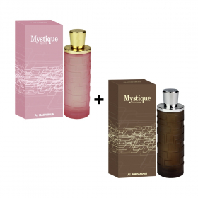 AL HARAMAIN MYSTIQUE HOMME AND FEMME