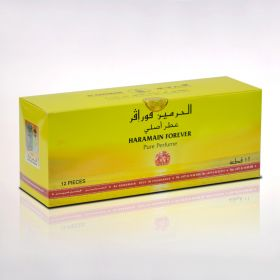 Al Haramain Forever 15ml Box of 12