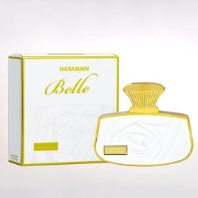 Al Haramain Belle Spray 75ml