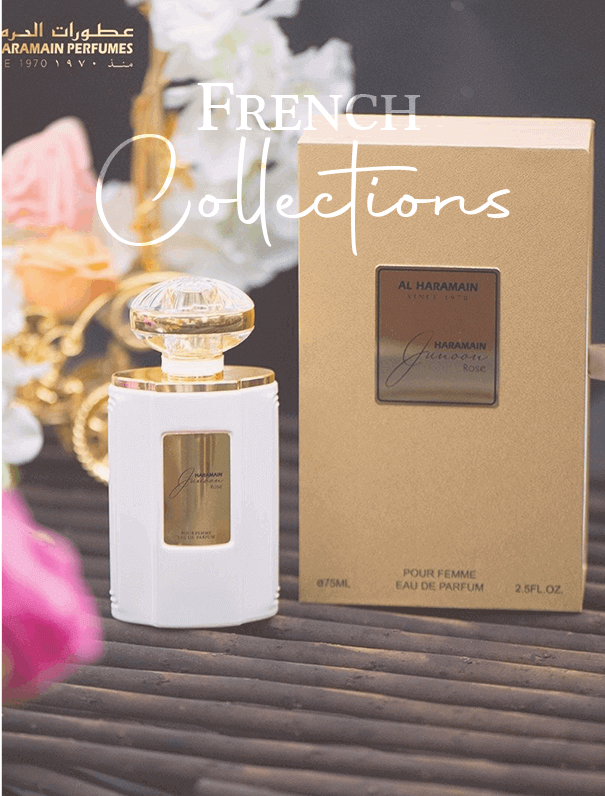 french perfumes