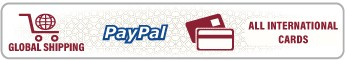 Globalshipping-paypal-all cards